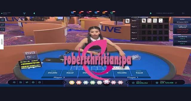 Rumus Menang Praktis Niu Niu Poker Casino Games